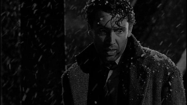 Qué bello es vivir Frank Capra 1946