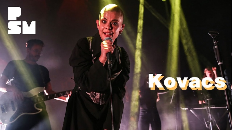 PSM Sessions No.9 - Kovacs - Cheap Smell (Live)