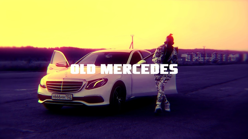 [FREE] MORGENSTERN x SLAVA MARLOW TYPE BEAT - Old Mercedes | Prod rizza