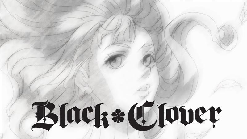 Black Clover Ending 7 Hana ga Saku Michi