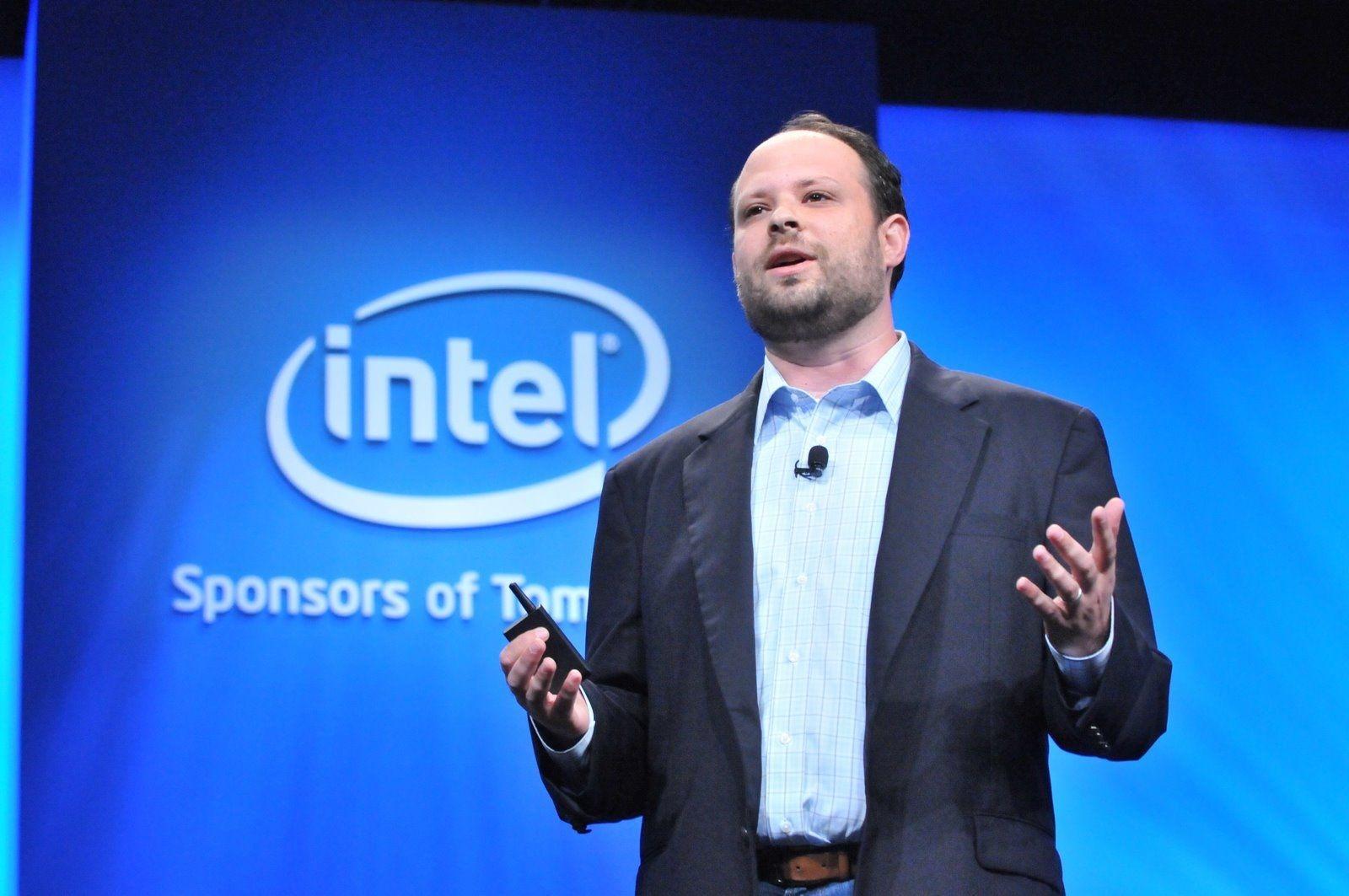 Один из разработчиков Intel рассказал о проблеме новых процессоров Xeon