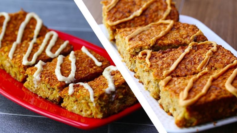 8 полезных рецептов запеченной овсянки на завтрак 8 Healthy Baked Oatmeal Recipes For Breakfast
