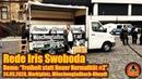 Mitschnitt: Iris Swoboda am 24.05.2020 bei der Versammlung Freiheit statt Neuer Normalität 2