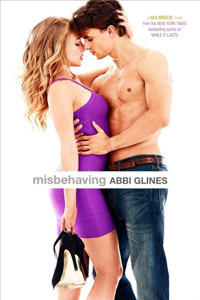 Misbehaving (Sea Breeze #6)