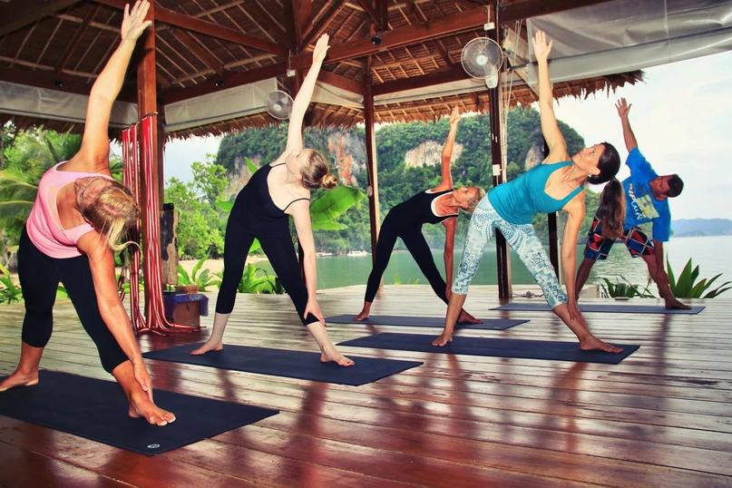 Идеи для нестандартного отдыха в Таиланде, изображение №1