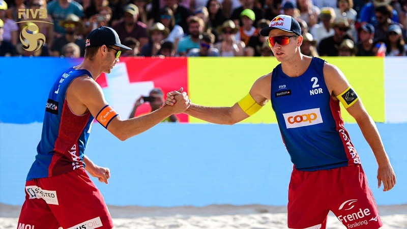 Most EPIC SAVES of MolSorum! | Team of the Week | Highlights Beach Volleyball World