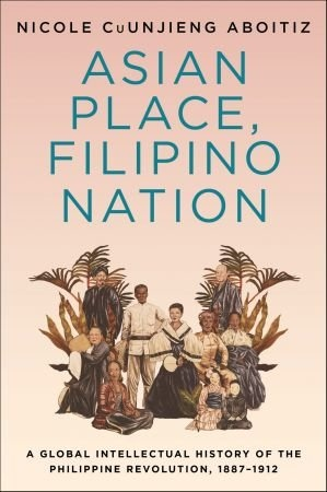 Asian Place  Filipino Nation - Nicole CuUnjieng Aboitiz