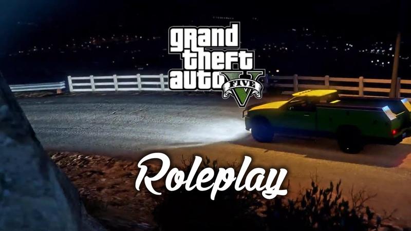 GTA RP Grand RolePlay 2 | Работаем электриком. Мотивируем людей