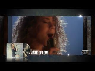 Mariah Carey 30th anniversary celebration
