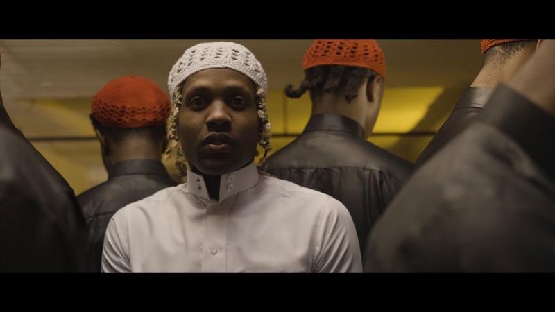 Lil Durk Street Prayer Official Music Video