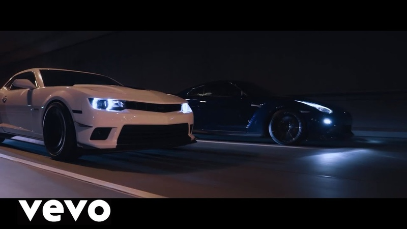 2Scratch FROZEN by 2Scratch BMW GTR Camaro