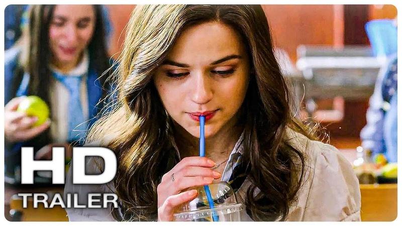 КАЛЕЙДОСКОП ПОЦЕЛУЕВ 2 Русский Трейлер 1 2020 Джейкоб Элорди Netflix Movie HD