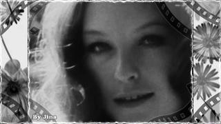 Marina Vlady - a woman with magical eyes!