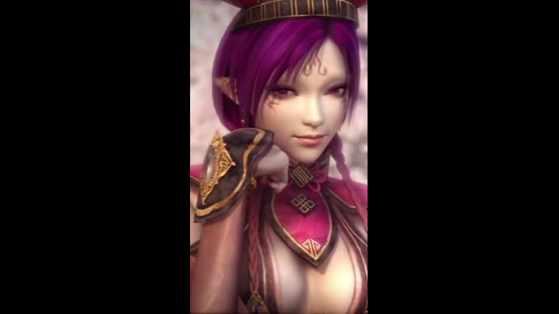 Warriors Orochi Da Ji Play Date Edit