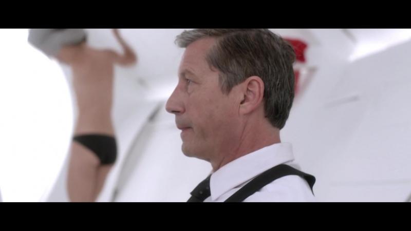 Sarah Butler Nude - Moontrap: Target Earth (2017) HD 1080p