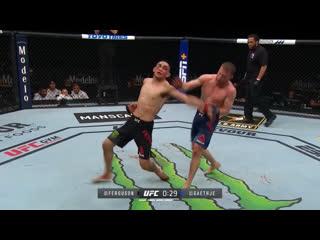 Самые яркие моменты UFC 249: Фергюсон vs Гэтжи