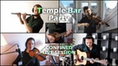 Temple Bar Party (Confined Live Session)