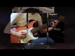 The Real Folk Blues - благотворительный трек