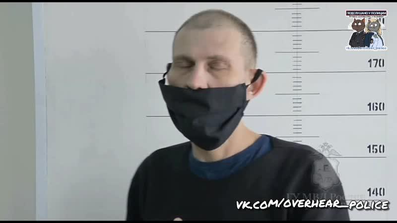 В Перми полицейские задержали подозреваемого в грабеже