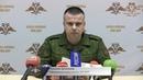 Заявление официального представителя Управления Народной милиции ДНР по обстановке на 25.05.2019