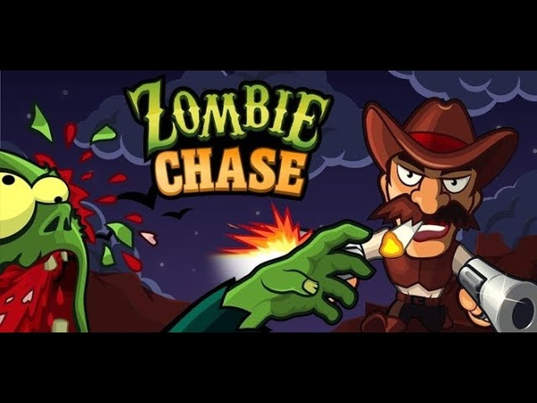 Zombie Chase Java