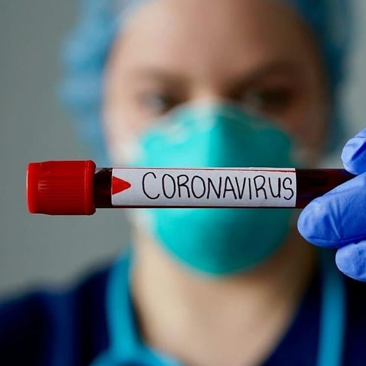 Количество заболевших коронавирусной инфекцией в Саратовской области за сутки увеличилось на 40 человек