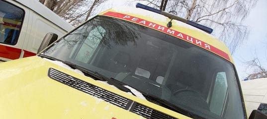В Карпинске отравилась хоккейная команда из Нижнего Тагила