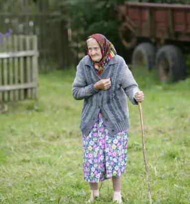 БАБУШКА ФРОСЯ Прошлым летом у отца Димитрия умерла старенькая прихожанка бабушка Фрося. На этот раз по-настоящему. Однажды она уже «померла» лет, наверное, пятнадцать назад. В то время ей было