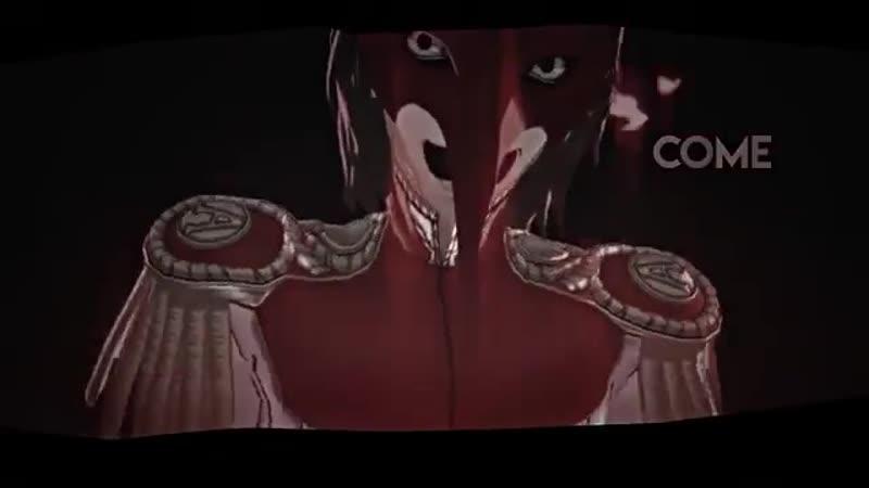 Goro akechi persona 5