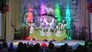 День татарского языка и культуры в Засвияжском районе г. Ульяновск