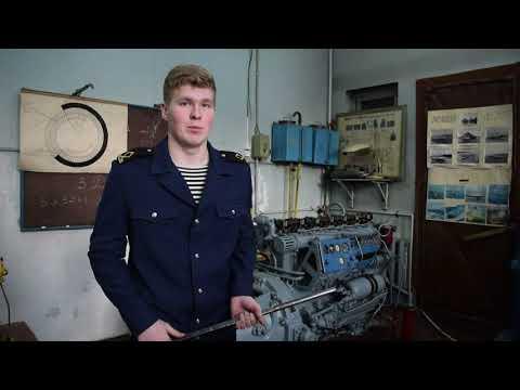Фильм Установка газораспределения для двигателя с верхним расположением распредвала Практическая раб