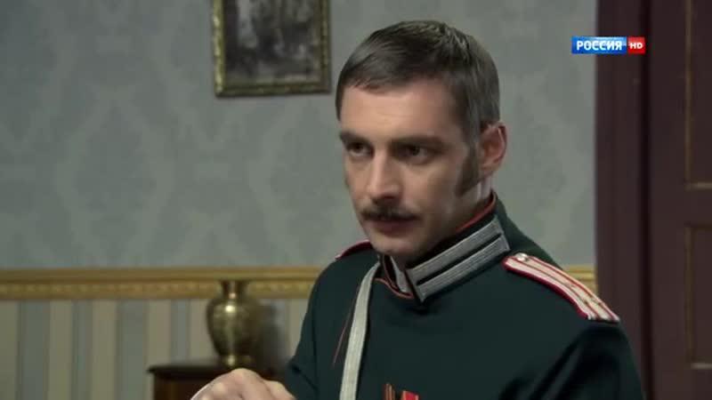 Я военный а не приятный Последний янычар 66 я серия
