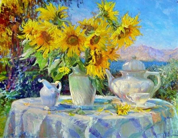 Мария Щербинина родилась в Москве в 1965 году в семье художника. Закончила знаменитое Московское Высшее Художественно-Промышленное Училище. После окончания института Мария Щербинина стала