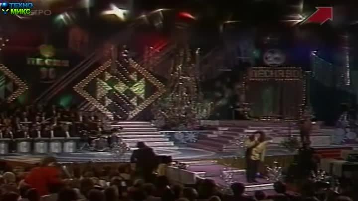 Русская Дискотека 80 90 х Назад в СССР КЛИПЫ Часть 3