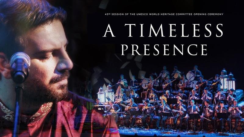 Sami Yusuf A Timeless Presence Full Performance
