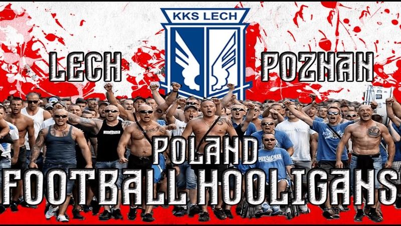 Football hooligans \ Poland \ Lech Poznan