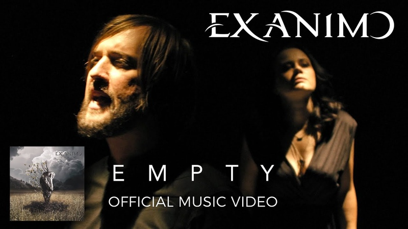 Ex Animo Empty Official music video