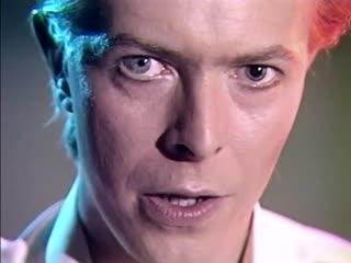 David Bowie - Space Oddity (1979 version)