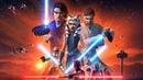 Star Wars ★ The Clone Wars Epic Music Mix ★