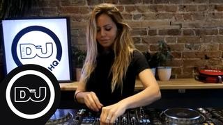 Deborah De Luca Techno DJ Set Live From #DJMagHQ