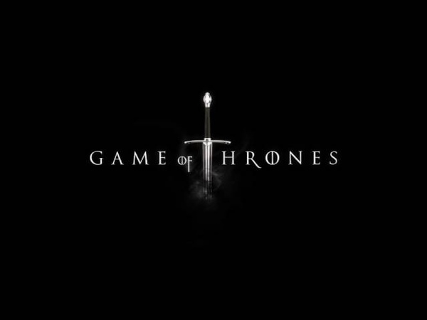 Game Of Thrones Main Title Soprano Vocal Cover