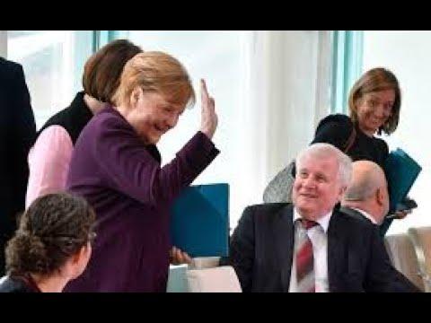 MaP 412 Raději s Iránem než s USA Taková je nová německá a evropská vládní politika