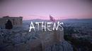 Athens - Magical City of Gods (drone views)