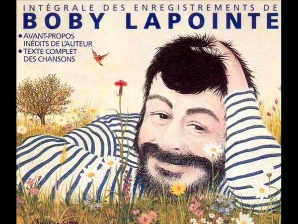 Boby Lapointe Comprend Qui Peut
