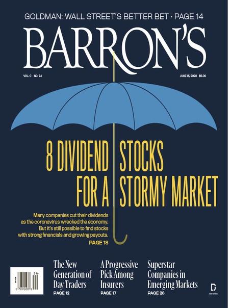Barron's 06.15.2020