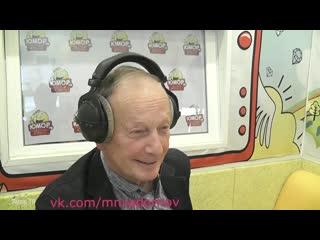 """Михаил Задорнов """"Задорные наблюдашки"""" (""""Неформат"""" №63, )"""
