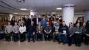 Встреча студентов с ректором Тюменского индустриального университета