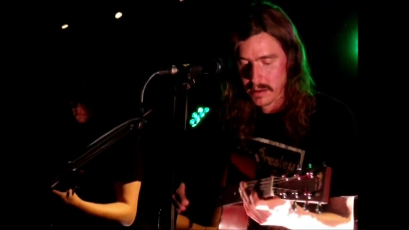 Opeth - Benighted - Live in Gothenburg, December 3rd 2012 (UPGRADED)