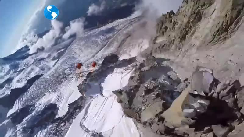 Чарующие горы
