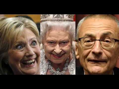 QUEEN HIRES JOHN PODESTA'S EX CHIEF OF STAFF FROM HILLARY CLINTON'S FAILED CAMPAIGN